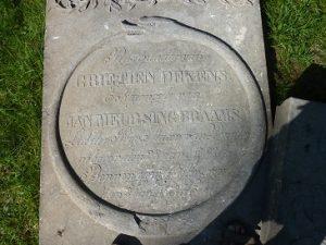 Begraafplsst symboliek 5