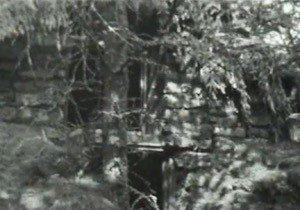 Foto hol uit de oorlog