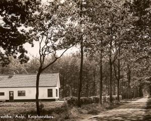 Anloo ,boswachterswoning aan de Schipborgerweg.jpg