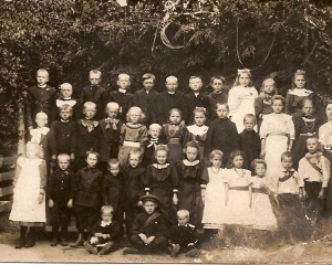 Schoolfoto 1914.jpg