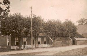 Brinkstraat 9, voormalig huis fam Koops