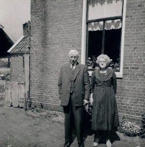 Meijering,Hendrik en Willempje